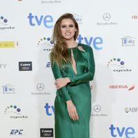 Manuela Vellés en los Premios José María Forqué 2015