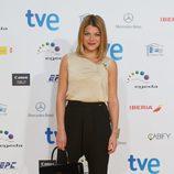 Thaïs Blume en los Premios José María Forqué 2015