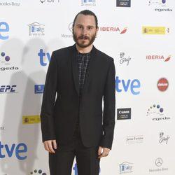 Rubén Ochandiano en los Premios José María Forqué 2015