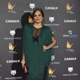 Elena Anaya en los Premios Feroz 2015