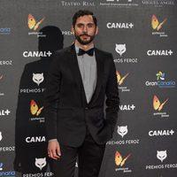 Paco León en los Premios Feroz 2015