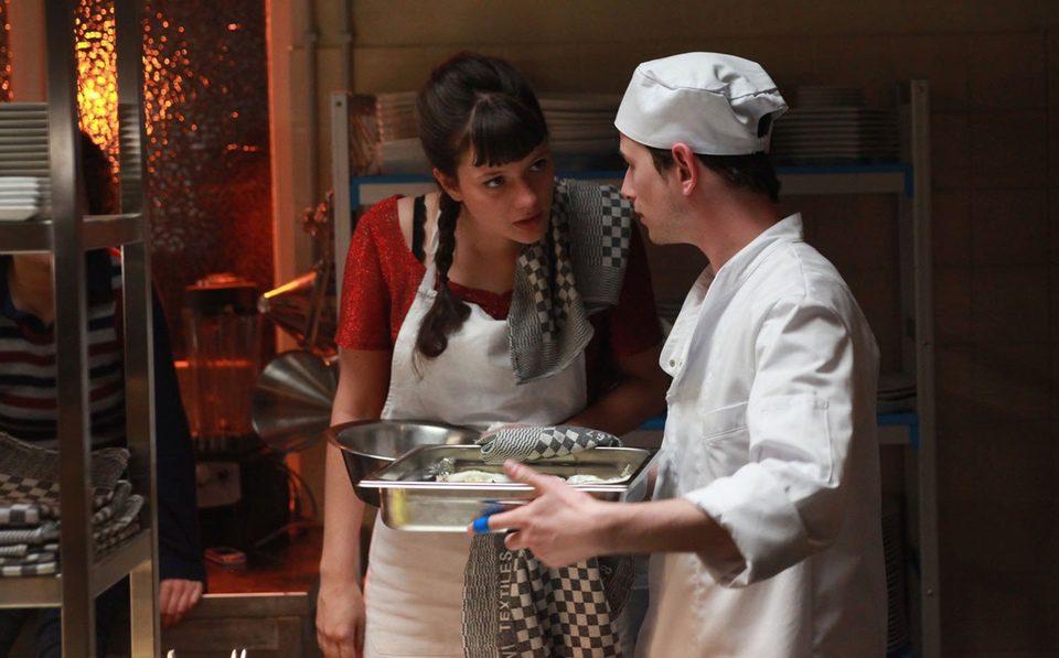 Brasserie Romantic, fotograma 2 de 12