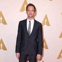 Neil Patrick Harris en el almuerzo de los nominados a los Oscar 2015