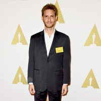 Damian Szifron at the Oscars' Nominees Luncheon 2015
