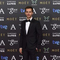 Marc Clotet en los Goya 2015