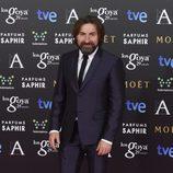 Antonio de la Torre en los Goya 2015