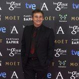 Eduard Fernández en los Goya 2015
