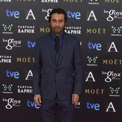 Jordi Mollá en los Goya 2015
