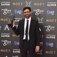 Alex Catalán, Premio Goya 2015 a la mejor fotografía