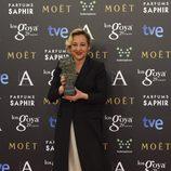Carmen Machi, Premio Goya 2015 a la mejor actriz de reparto