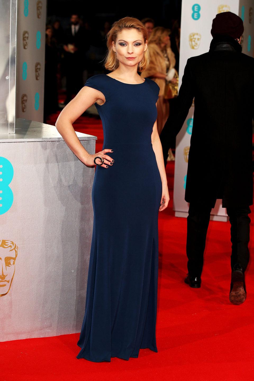 MyAnna Buring en los BAFTA 2015