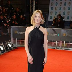 Rosamund Pike en los BAFTA 2015