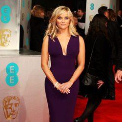 Reese Witherspoon en los BAFTA 2015