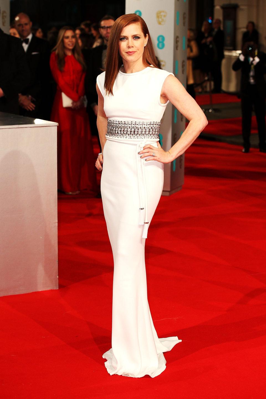 Amy Adams en los BAFTA 2015