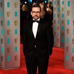 Steve Carell en los BAFTA 2015