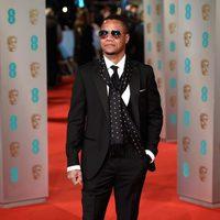 Cuba Gooding Jr. en los BAFTA 2015