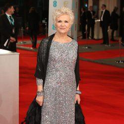 Julie Walters en los BAFTA 2015