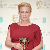 Patricia Arquette, BAFTA 2015 a la mejor actriz secundaria