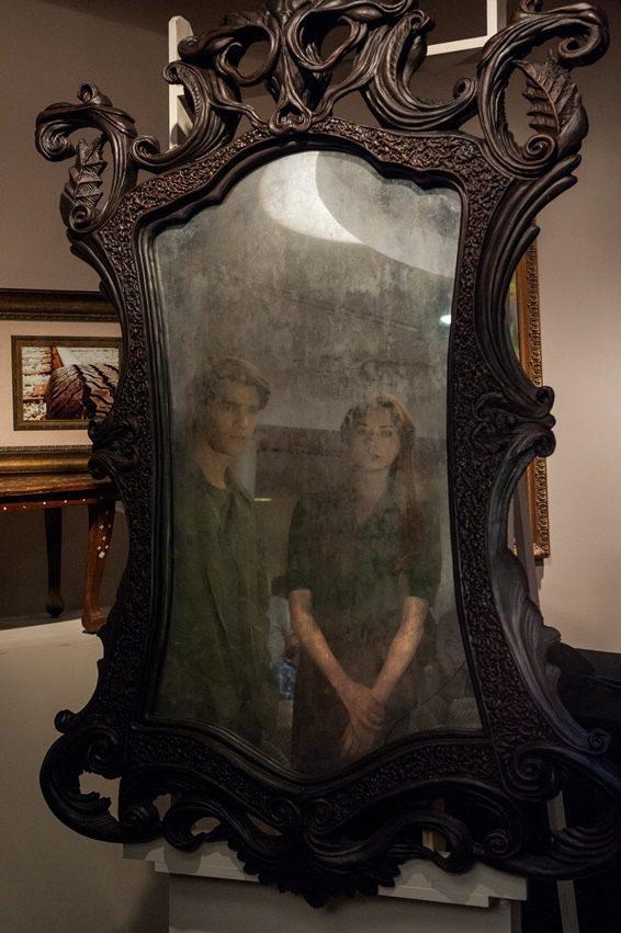 Oculus: El espejo del mal, fotograma 4 de 4