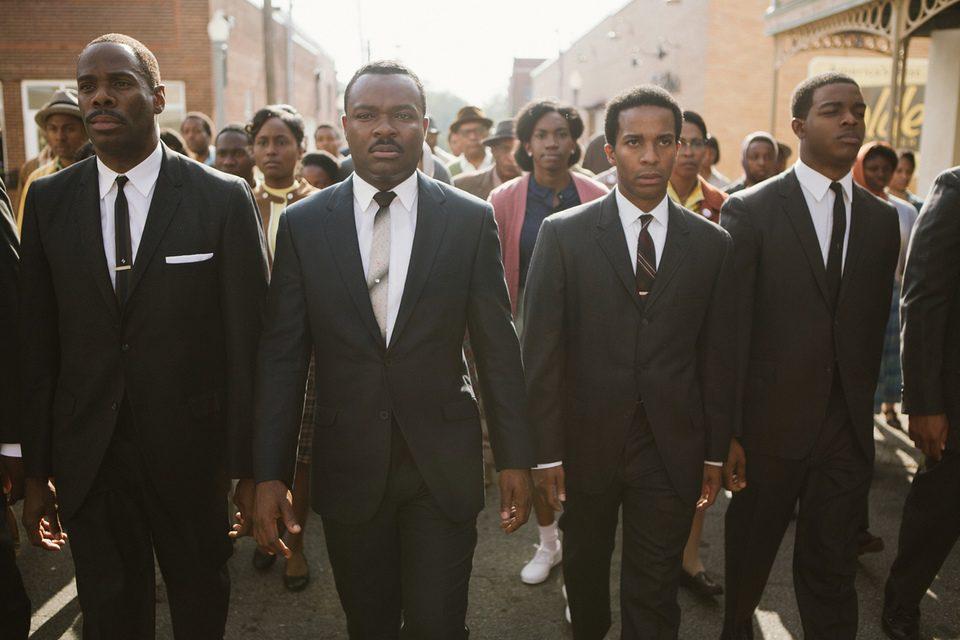 Selma, fotograma 21 de 26