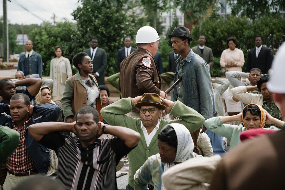 Selma, fotograma 20 de 26