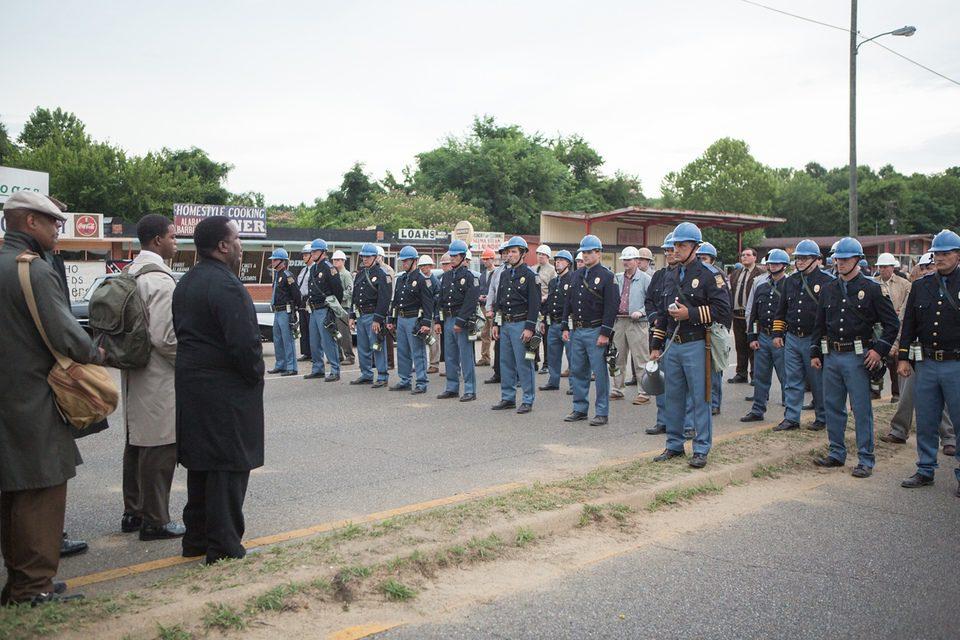 Selma, fotograma 17 de 26