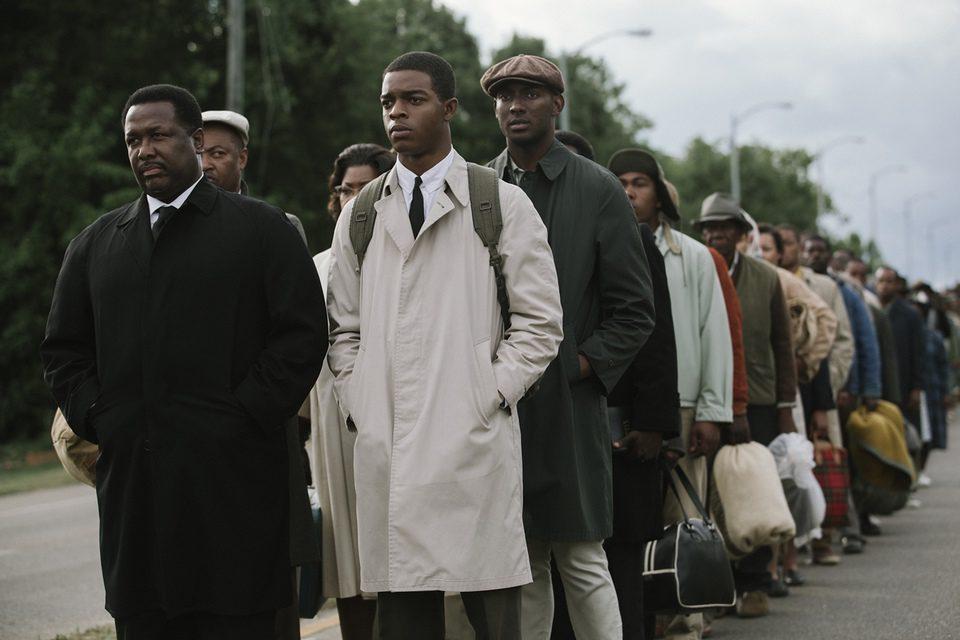Selma, fotograma 12 de 26