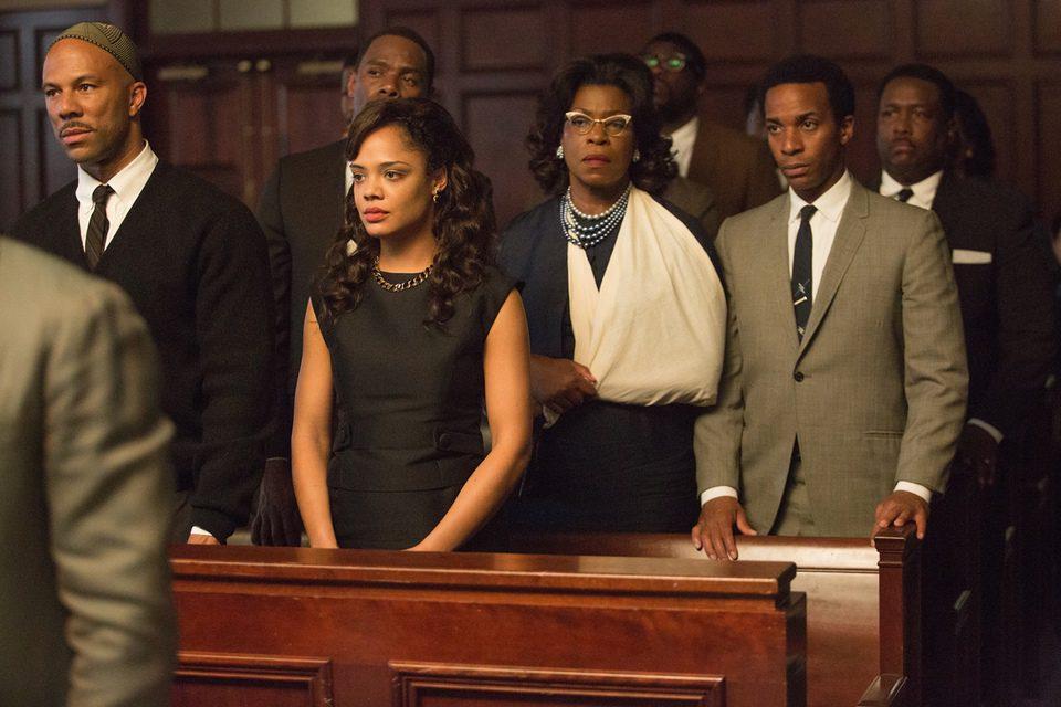 Selma, fotograma 5 de 26