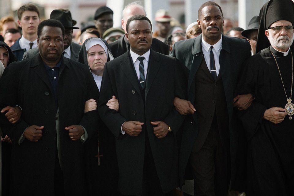 Selma, fotograma 1 de 26