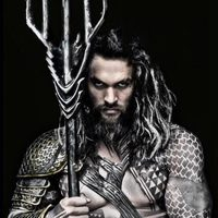 Picture of Jason Momoa as Aquaman