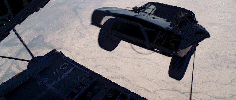 Fast & Furious 7, fotograma 12 de 43