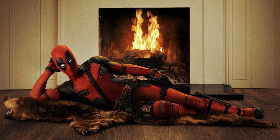 Deadpool, fotograma 1 de 31