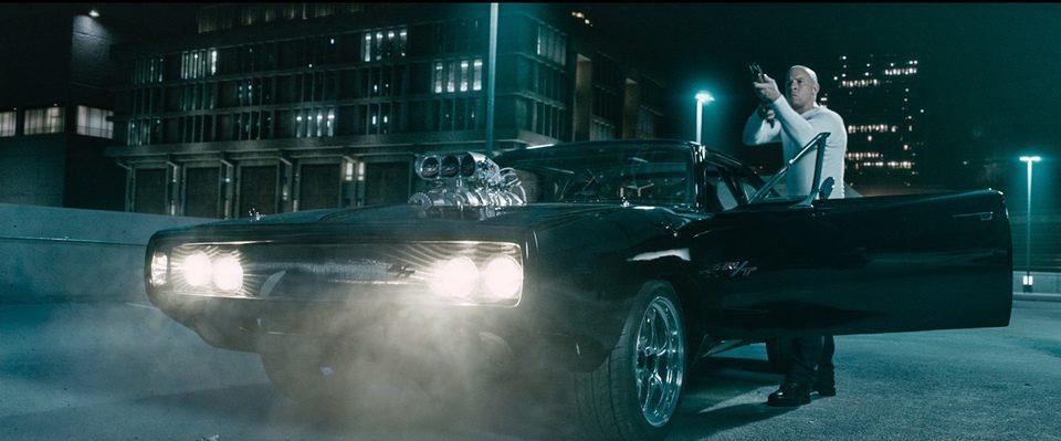 Fast & Furious 7, fotograma 21 de 43