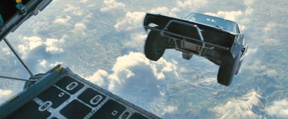 Fast & Furious 7, fotograma 19 de 43