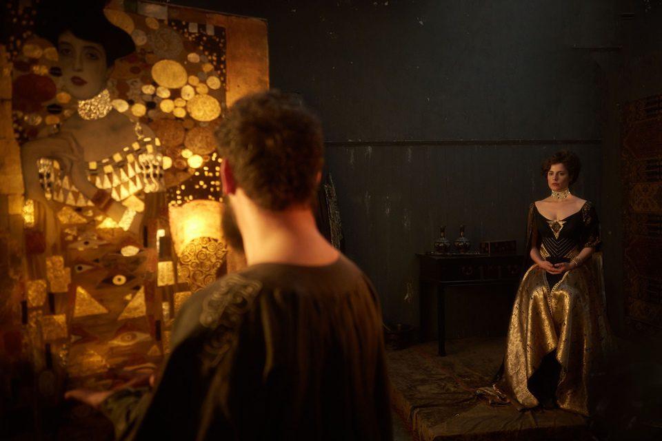 La dama de oro, fotograma 4 de 25