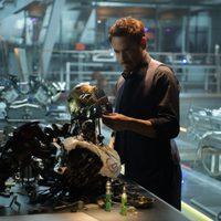 Vengadores: La era de Ultron
