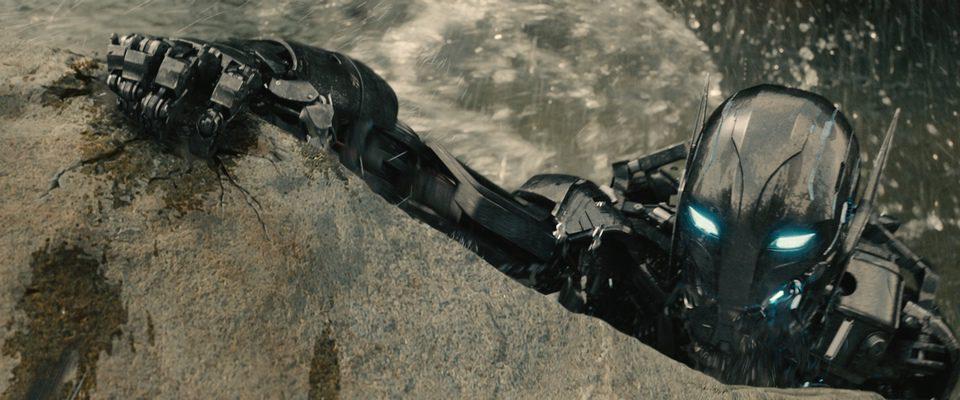 Vengadores: La era de Ultrón, fotograma 2 de 34