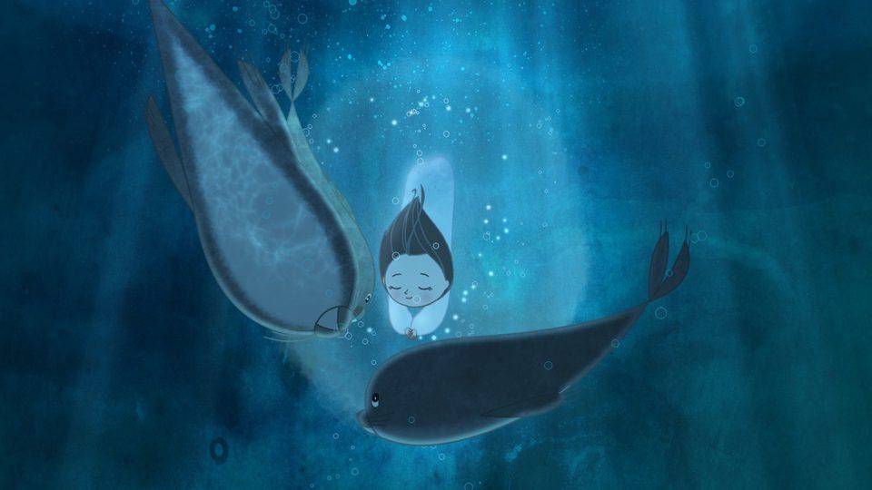 La canción del mar, fotograma 2 de 15