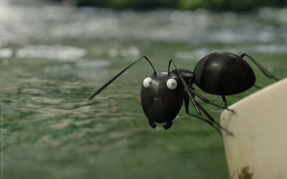 Minúsculos: El valle de las hormigas perdidas, fotograma 4 de 24