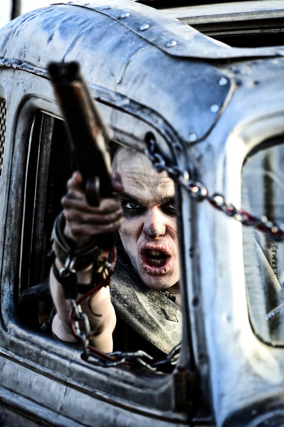 Mad Max: Furia en la carretera, fotograma 3 de 34