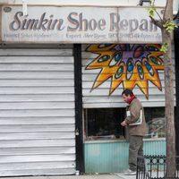 Con la magia en los zapatos