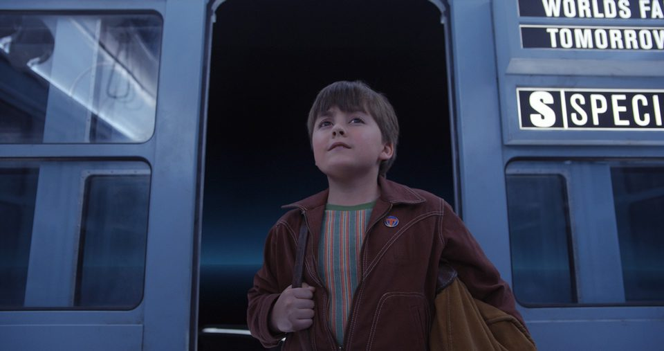 Tomorrowland: El mundo del mañana, fotograma 1 de 57