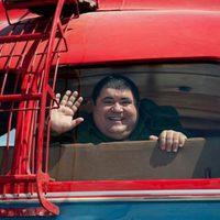 Rodaje de 'Operación Benidorm: L'Alqueria Blanca'