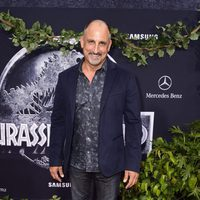 Michael Papajohn asiste a la premiere de 'Jurassic World'