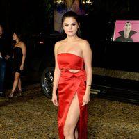 Selena Gomez presenta 'Hotel Transilvania 2' en el Summer of Sony 2015