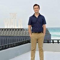 Joseph Gordon-Levitt presenta 'The Walk' en el Summer of Sony 2015