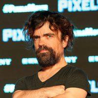 Peter Dinklage presenta 'Pixels' en el Summer of Sony 2015