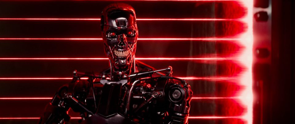 Terminator Génesis, fotograma 50 de 50