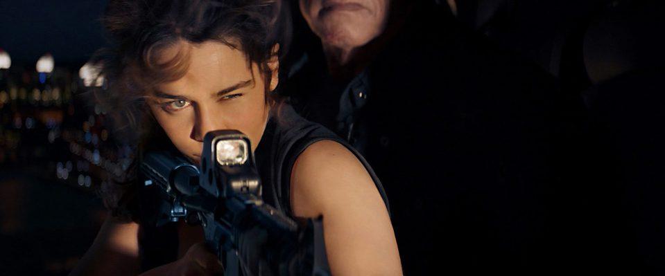 Terminator Génesis, fotograma 46 de 50