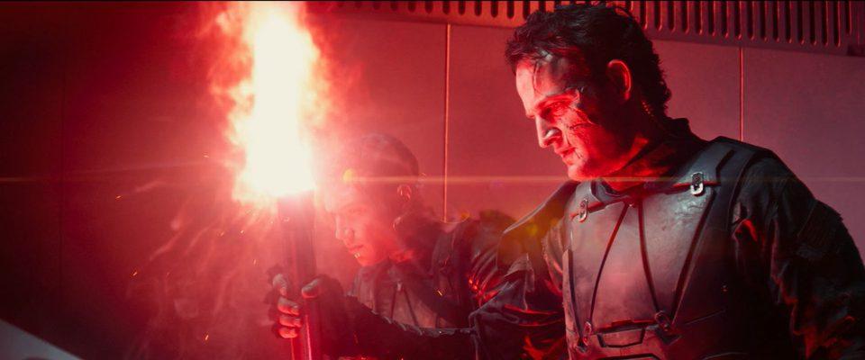 Terminator Génesis, fotograma 45 de 50